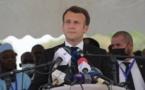 """E. Macron : """"La France ne laissera personne menacer la stabilité et l'intégrité du Tchad"""""""
