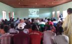 Tchad : les obsèques du président Idriss Deby projetées sur écran à Moundou