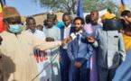 Tchad : la CASAC sensibilise la population de N'Djamena sur la préservation de la paix