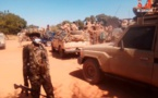 """Tchad : l'armée a """"riposté"""" à une incursion rebelle vers Nokou, affirme le CMT"""