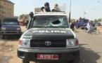 Tchad : manifestations du 27 avril, la Police présente ses condoléances aux familles éplorées