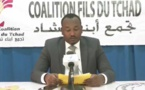 Tchad : La Coalition Fils du Tchad appelle au calme