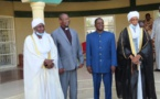 Tchad : le Premier ministre rencontre les leaders religieux