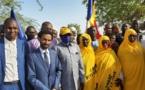 Tchad : les ambassadeurs de la CASAC sensibilisent pour la paix à N'Djamena