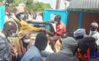 Tchad : retrait du corps d'un jeune manifestant à la morgue de N'Djamena