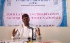 """Tchad : l'ATUR estime que le CMT """"a su agir à temps pour maintenir la stabilité"""""""