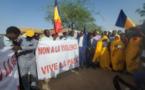 N'Djamena : la CASAC appelle les habitants du 8ème à consolider la paix