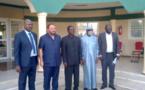 Tchad : le Premier ministre a reçu une délégation de la BSIC