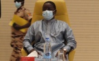 Tchad : la France salue la formation d'un gouvernement de transition