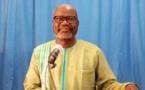 Tchad : Pr. Avocksouma Djona désapprouve le choix de l'UNDR d'entrer au gouvernement