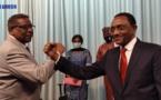 Tchad : passation de service à la tête du ministère de la Communication