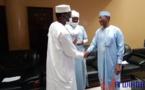 Tchad : Mahamat Ahmat Alhabo prend ses fonctions au ministère de la Justice
