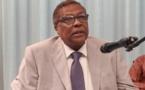 """Tchad : """"J'ai un projet et je compte bien le faire valoir"""", ministre Abderaman Koulamallah"""