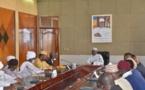 Tchad : Kalzeubé Pahimi passe la main à David Houdeïngar au SGP de la Présidence