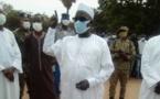"""Tchad : le général Moussa Haroun Tirgo appelle à éviter """"les manoeuvres tendant à replonger dans la guerre civile"""""""