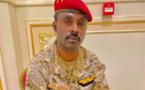 Tchad : le général Tom Djeroua nommé coordinateur des aides de camp du président