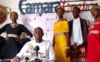 Tchad : Vogue Camara Création lance son 1er défilé de mode haute couture