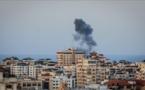 Gaza : l'Union Africaine condamne les bombardements israéliens