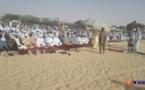 Tchad : à Mao, des invocations pour la paix à l'occasion de l'Aïd El-Fitr