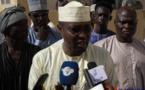 """Tchad : le ministre de l'Environnement exhorte les citoyens à être """"jaloux de la stabilité"""""""