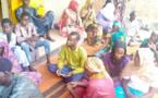 Tchad : le parti CDF apporte son appui à des personnes handicapées de Mongo