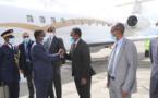 Le Premier ministre tchadien est à Paris pour une conférence