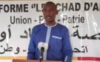 """""""Tchad d'abord"""" désapprouve la marche pacifique de ce 19 mai"""