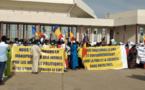 """""""Tchad en marche"""" appelle à """"transcender les clivages"""""""