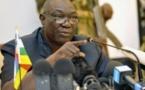 Centrafrique: Djotodjia dans la tourmente