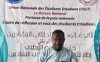 Tchad : l'UNET appelle à la reprise des cours dès lundi et condamne l'incident de Toukra