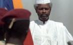 Sénégal : L'ex-dictateur Hissein Habré arrêté