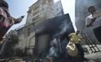 Egypte: Le siège central des frères musulmans occupé