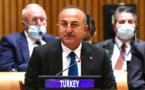 """Cavusoglu : """"les entrepreneurs turcs contribuent au développement de l'Afrique"""""""