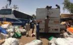 Tchad : le secteur des transports connait plusieurs difficultés