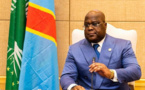 Éruption du volcan en RDC : la situation est grave mais pas désespérée (Tshisekedi)