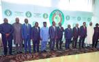 Le Mali suspendu des instances de la CEDEAO
