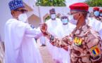 Le président Buhari nomme un envoyé spécial pour le Tchad