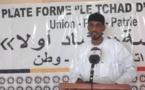 """Tchad d'abord"" condamne l'attaque contre l'armée à Sourou"