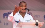 Tchad-RCA : Denis Sassou-Nguesso appelle à la retenue et à l'apaisement