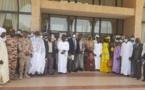 Tchad : une stratégie de protection des civils dans l'espace du G5 Sahel à l'étude