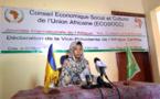 Afrique : Amalkher Djibrine Souleymane prône l'affirmation de l'identité culturelle