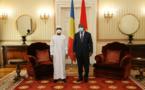 تشاد وأنغولا يجددان تصميمهما على تعزيز التعاون الثنائي