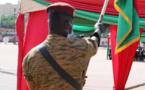 Burkina Faso : une centaine de morts dans l'attaque d'un village