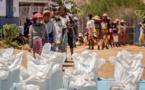 Madagascar : le PAM va distribuer plus de 800 tonnes de vivres