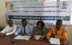 Tchad : le cabinet SIGMA se préoccupe de la sécurité sanitaire des aliments