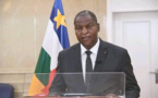"""Tchad-RCA : Touadera exhorte à ne pas céder """"aux manipulations des ennemis de la paix"""""""