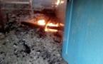 Attaque de Boga en RDC : l'hôpital général pillé et incendié, lourdes conséquences pour les civils