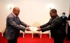 Centrafrique : le Premier ministre remet sa démission au président Touadera