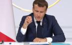 """Fin de Barkhane : """"ce n'est pas lié aux évolutions récentes au Tchad comme au Mali"""""""