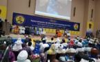 Tchad : le congrès du MPS s'ouvre à N'Djamena